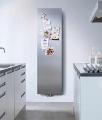 Great Kitchen Organisation, Check Out This Multifunctional Radiator /  Noticeboard!