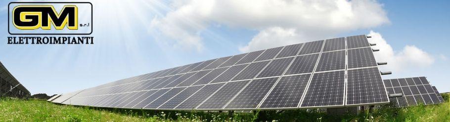 Installazione pannelli fotovoltaici Bergamo. Realizzazione impianti elettrici, antifurto, domotica.