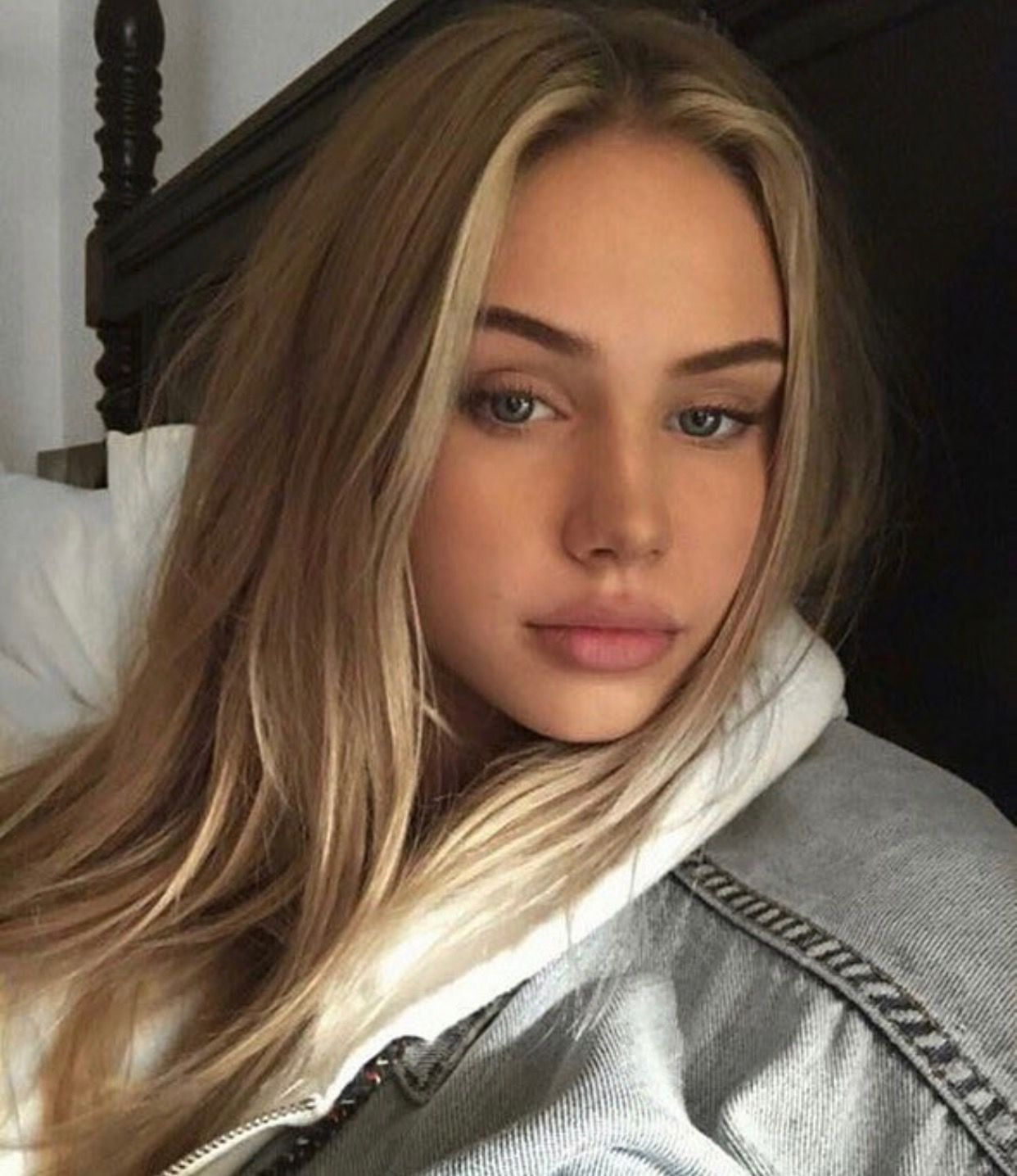 Scarlett Rose Leithold Instaration Beauty Makeup Hair Beauty