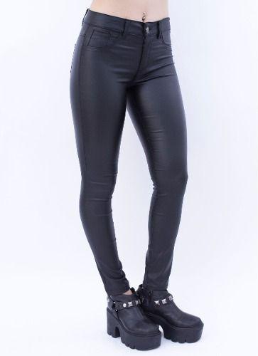 630 Tipo Negro Libre Jean En 00 Pantalon Mercado en Engomado f5qXwnB