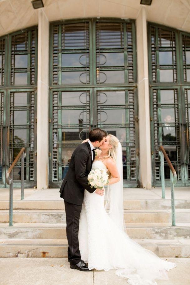 Matt Lauren Bloomington Illinois Wedding Photographer Bride
