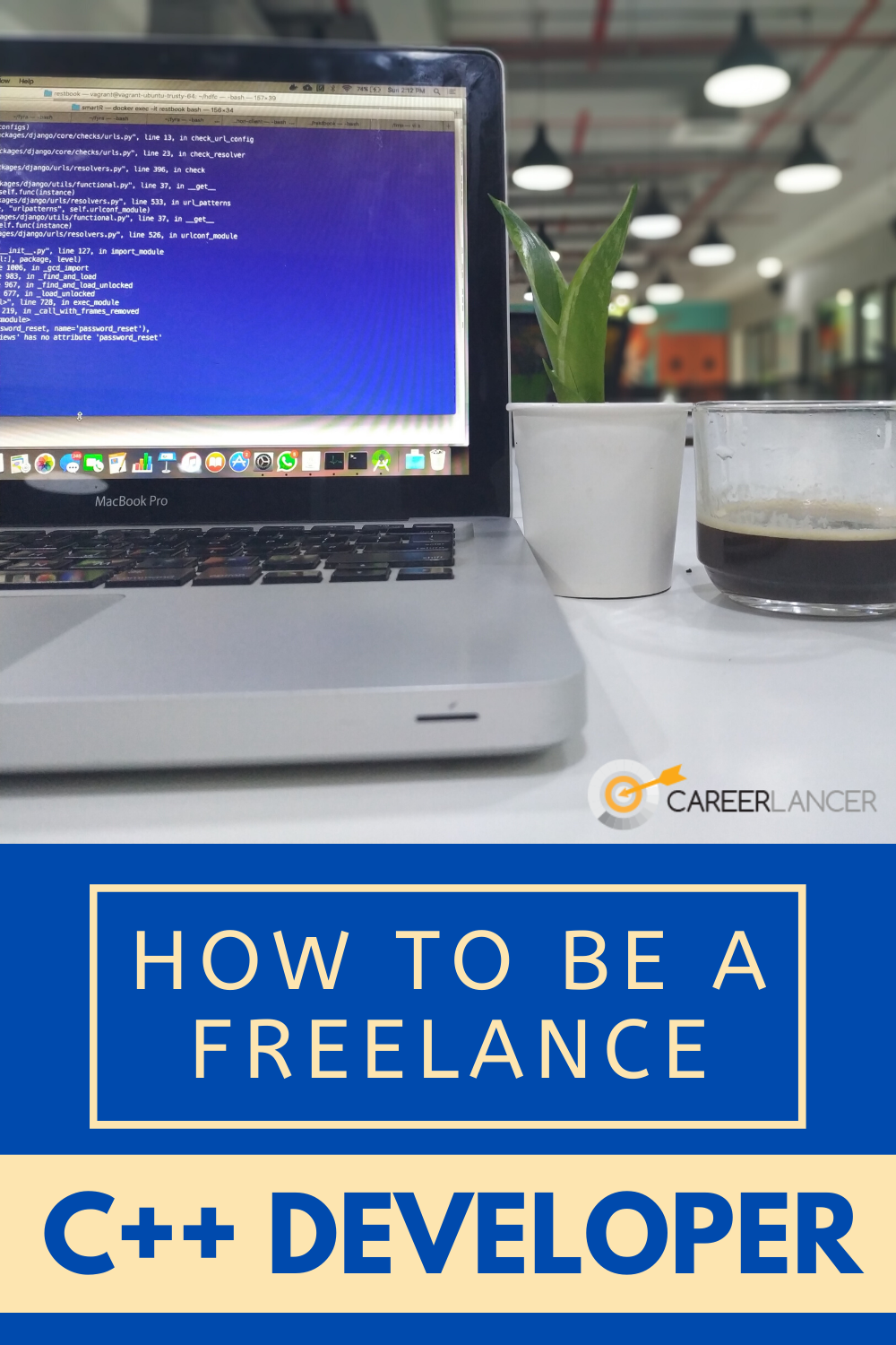 How To Be A Freelance C Developer Careerlancer In 2020 Career Options Verbal Communication Skills Freelance