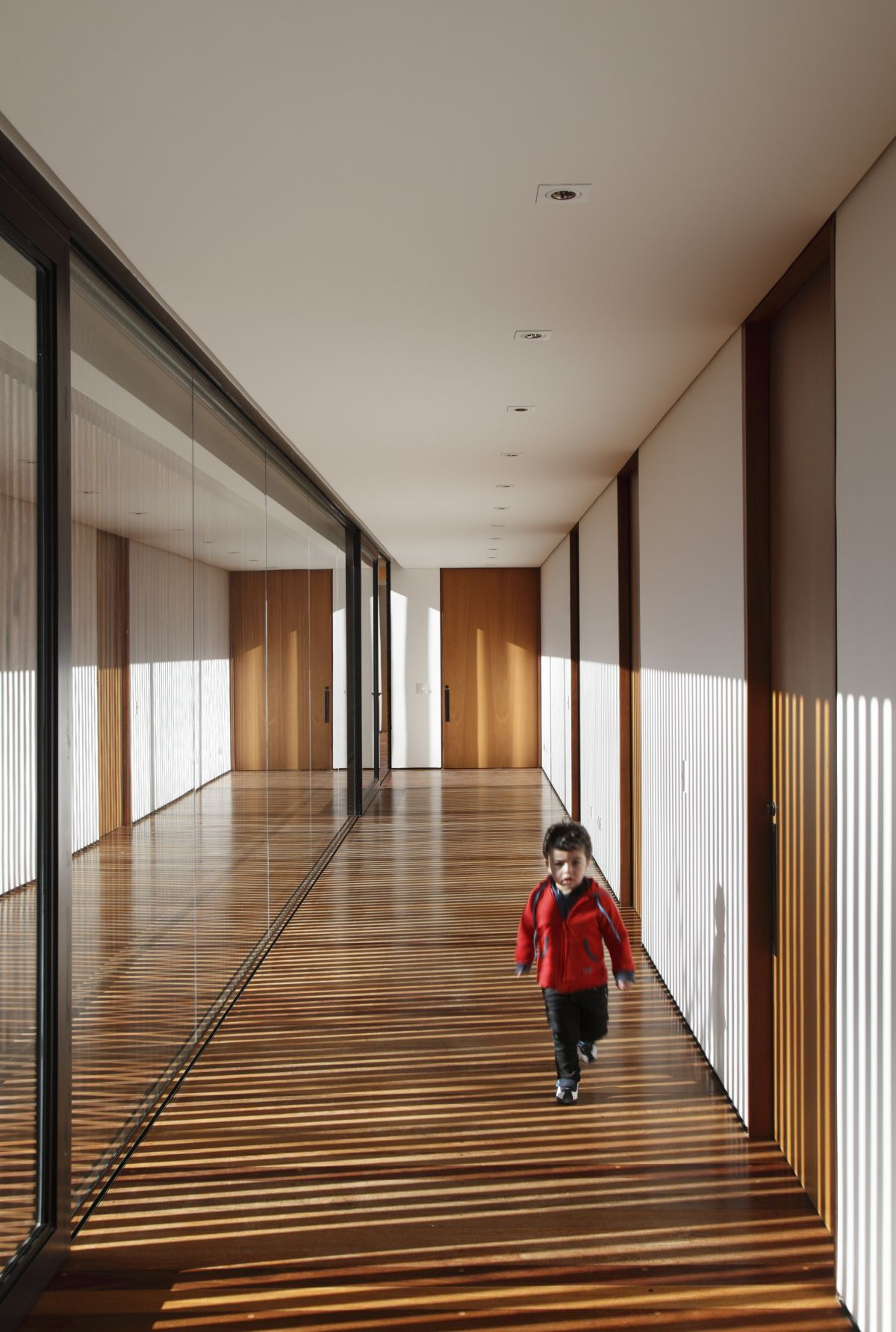 Internal Affairs Interior Designers: Guilherme Torres, House