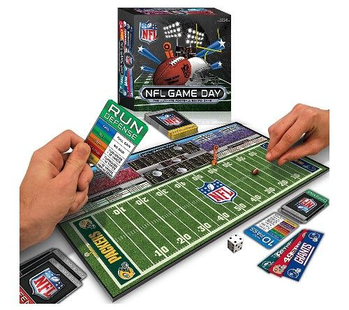 Top Gifts For 14 Year Old Boys 2020 Football Board Game Nfl Games Board Games
