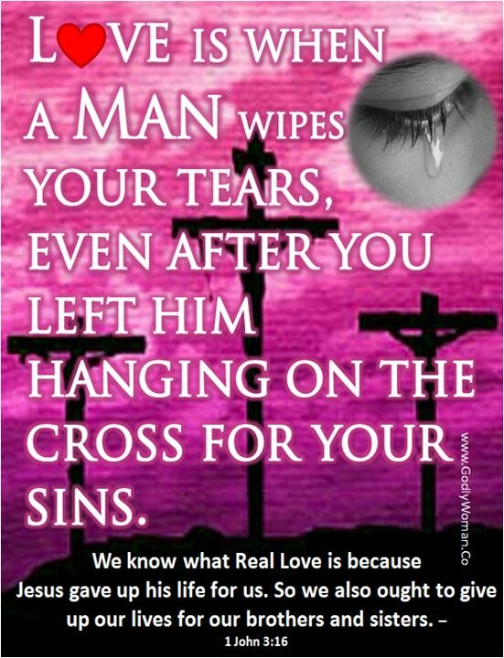 What Jesus Did For Me  | Quotes | God loves you, Godly woman