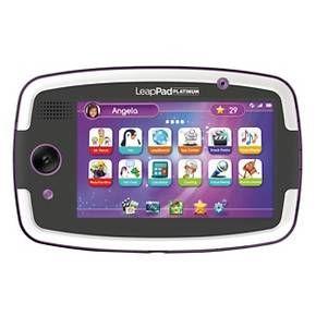 LeapFrog LeapPad Platinum Kids Learning Tablet, Purple : Target