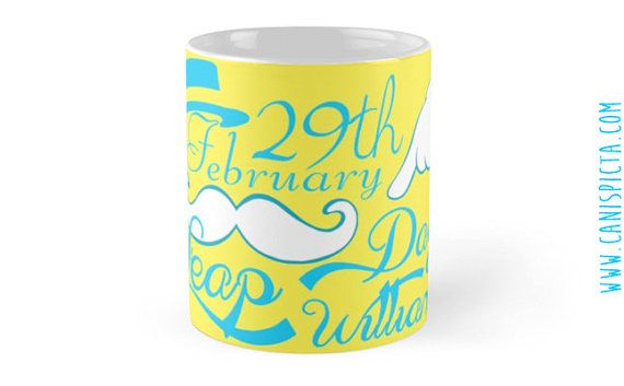 February 29 by Jan on Etsy