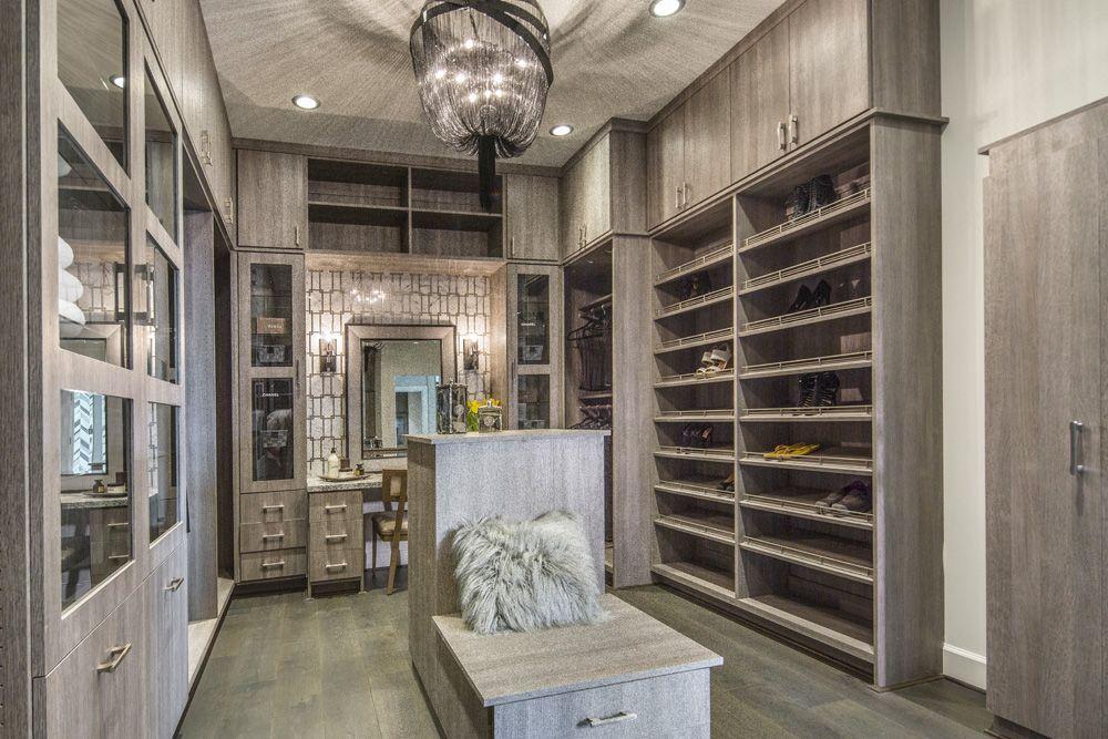 Luxury Master Closets custom luxury closets | classy closets | luxury closets