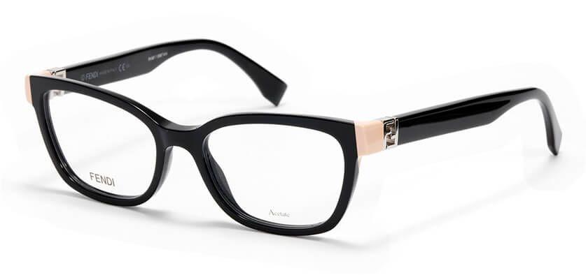 Fendi silmälasit