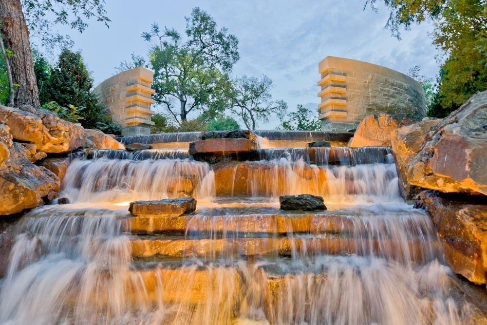 Dallas Arboretum and Botanical Garden, Dallas, Texas