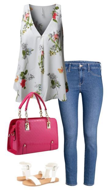 ffb348521467 Summer Inspiration Looks 2018   What to Wear This Month  15 March Outfit  Ideas