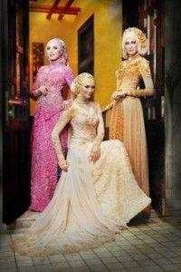 Foto Baju Pengantin Muslim Modern Baju Gamis Modern Pinterest