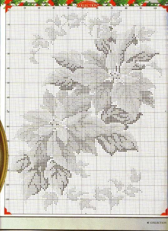 Gallery.ru / Фото #13 - Cross Stitch Collection 085 рождество 2002 - tymannost