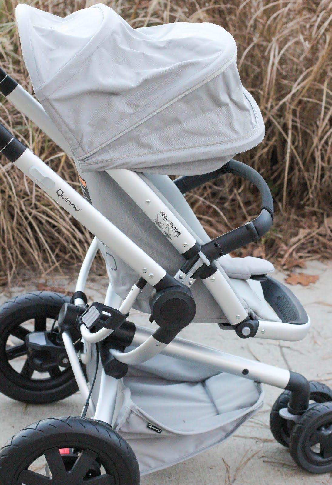 Quinny Buzz Xtra Stroller Review Quinny stroller