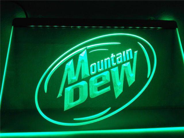 Man Cave Neon Light Signs : Philadelphia eagles green neon bar mancave sign