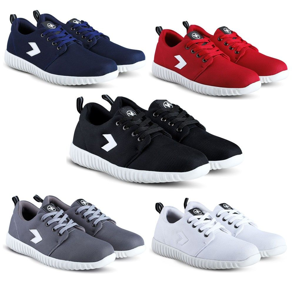 100 Aneka Contoh Model Sepatu Cowok Buat Jalan Jalan Paling Hist