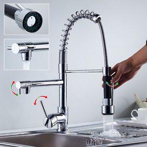 360 Design Wasserhahn Kuche Spultischarmatur Kuchenarmatur