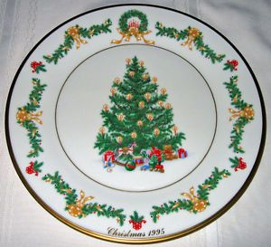 Christmas Trees Around The World By Lenox China Lenox Fine China Christmas Trees Around The World Lenox Christmas Lenox China Christmas Christmas In Ireland
