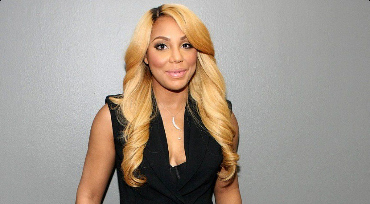 Tamar Braxton Looks In Her Latest Video, But Fans