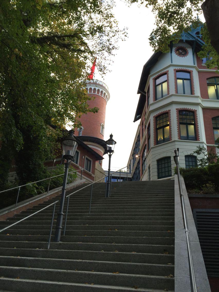 Hamburg Wilhelmshaven