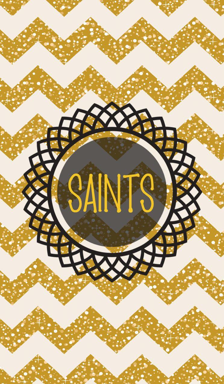 Saints iphone wallpaper Iphone background, Iphone