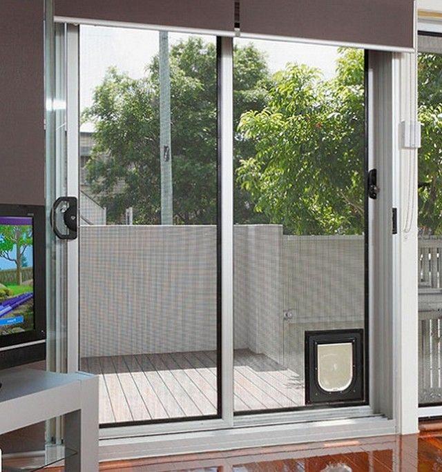 11 Extraordinary Home Depot Sliding Glass Doors Snapshot