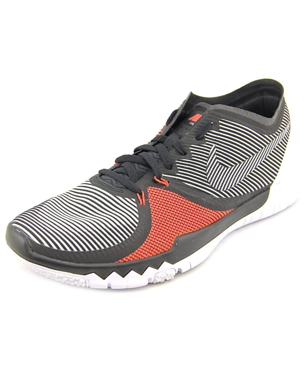 size 40 07db8 6fff4 ... nike nike free trainer 3.0 v4 men round toe synthetic running shoe.