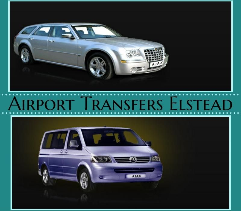 For more details you can visit at: http://www.ajax-cars.co.uk/airport-transfers-elstead.html