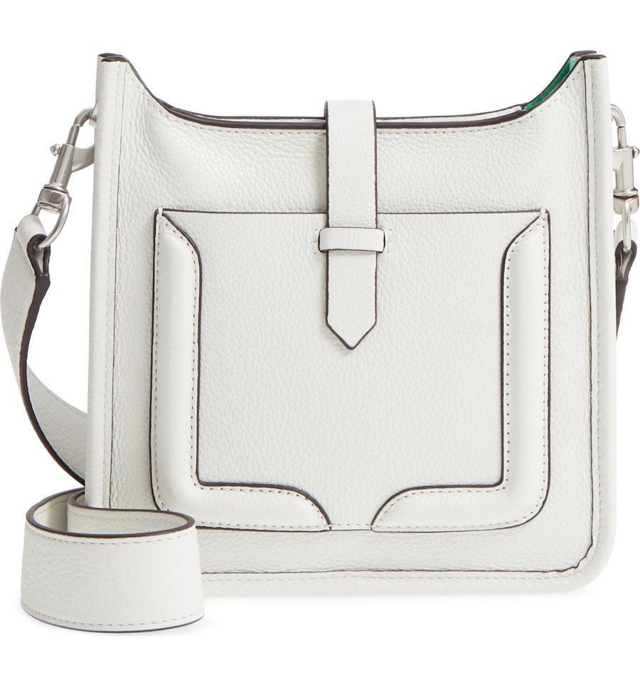 576774bffa Best designer summer handbags on sale at Nordstrom  Rebecca Minkoff mini  feed bag
