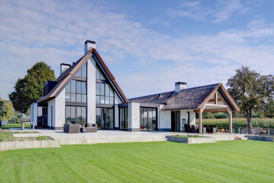 Dosis luxe villa kaatsheuvel hoog □ exclusieve woon en tuin
