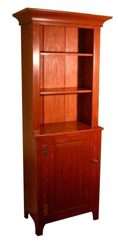 new england pine cupboard digital plan furniture in 2019 rh pinterest com