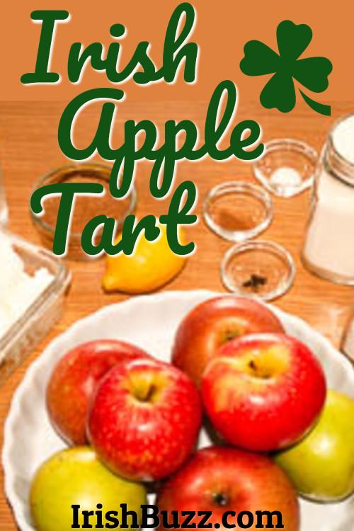 Irish Apple Cake | Make only the AUTHENTIC recipe! ☘️