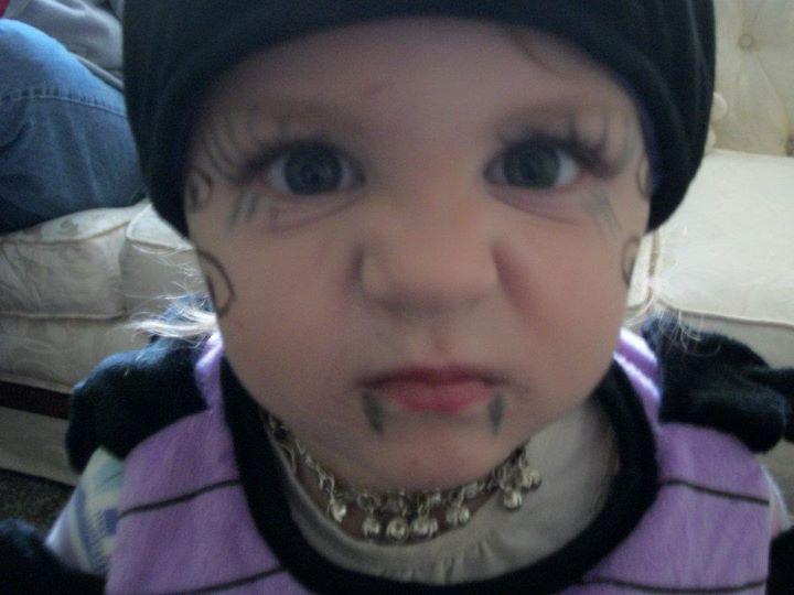 Little Spider Baby ;) <3