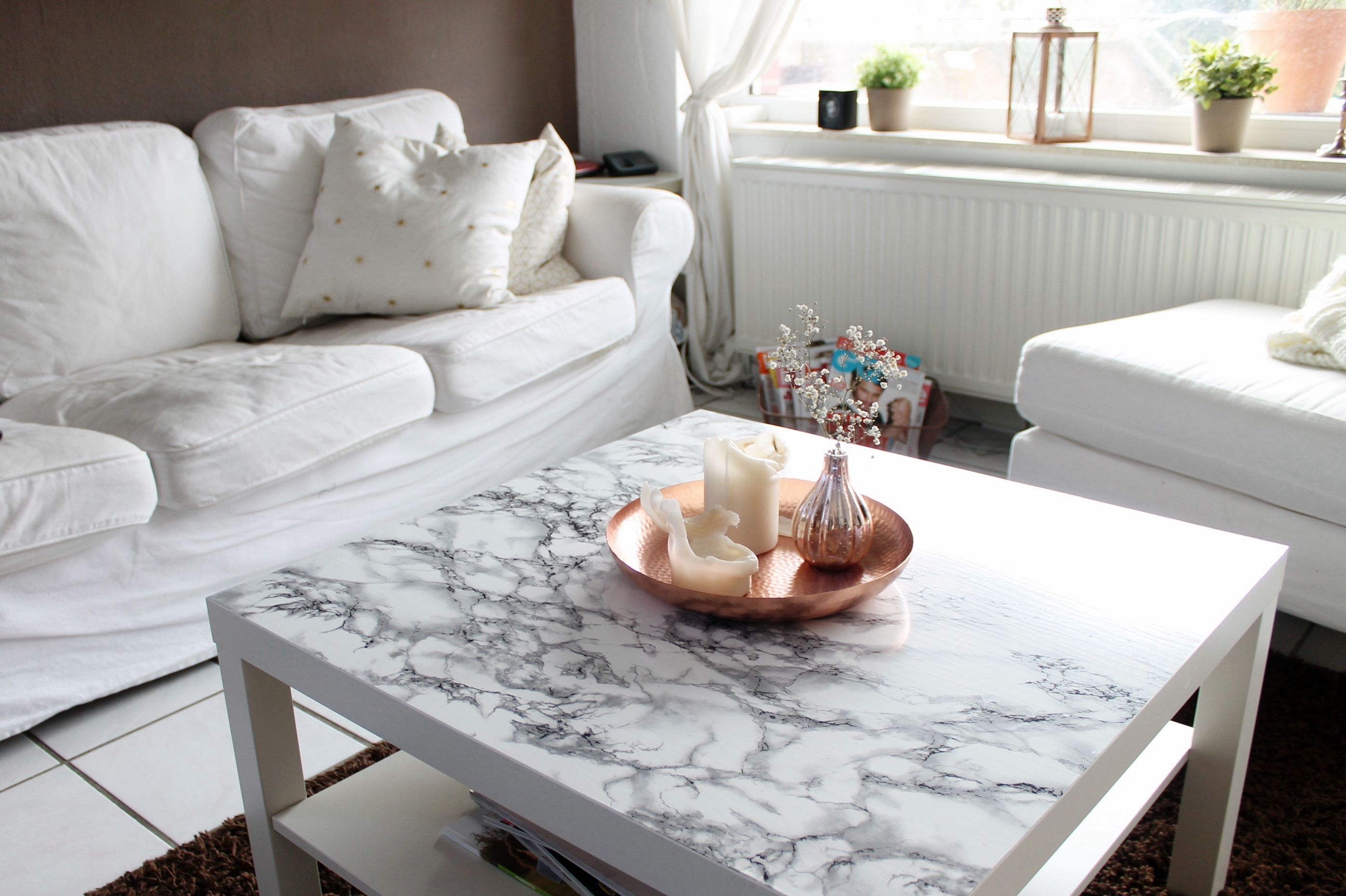 Tisch Diy marmor tisch diy living room marbles living rooms