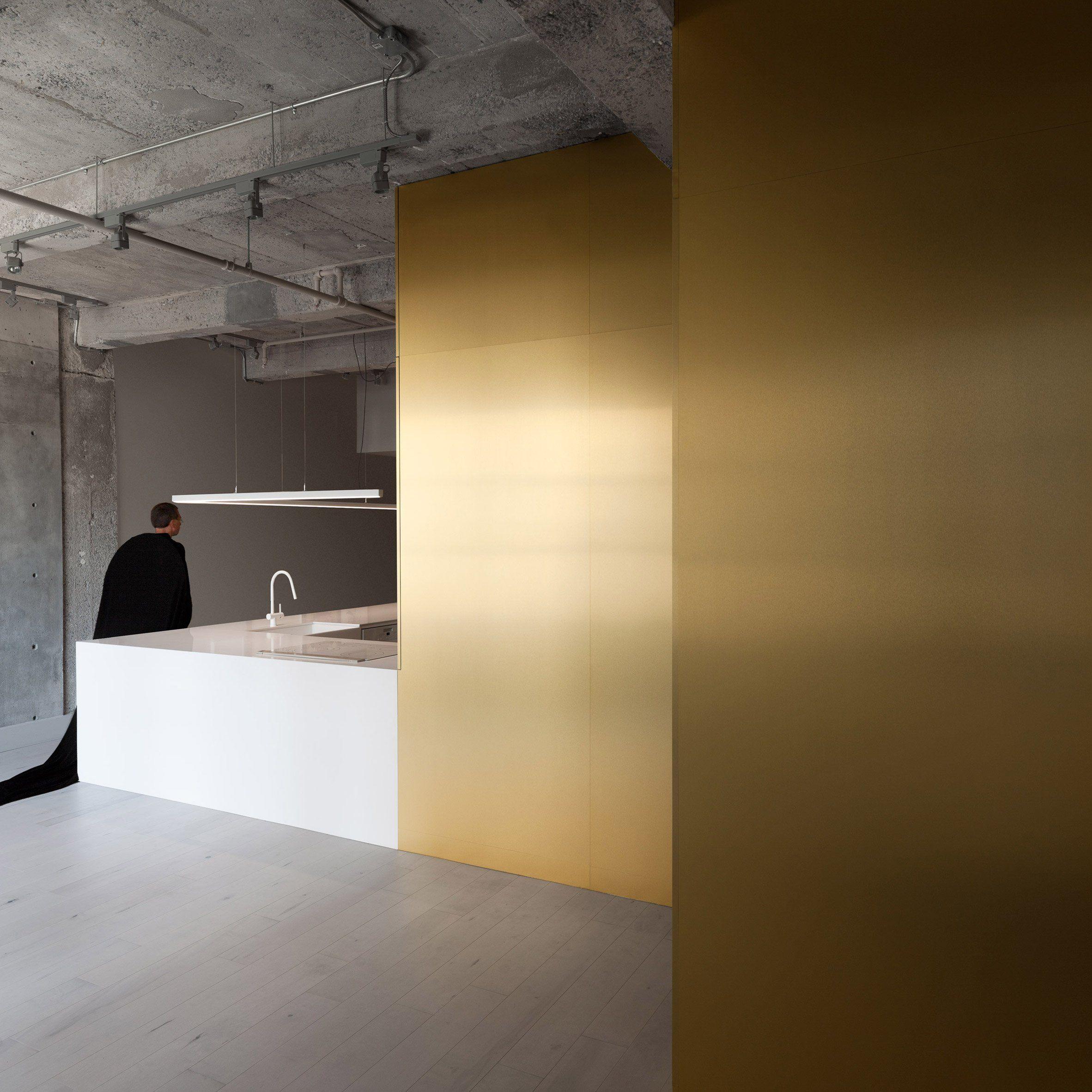 dezeen roundups best residential interiors of 2017 interior rh pinterest com