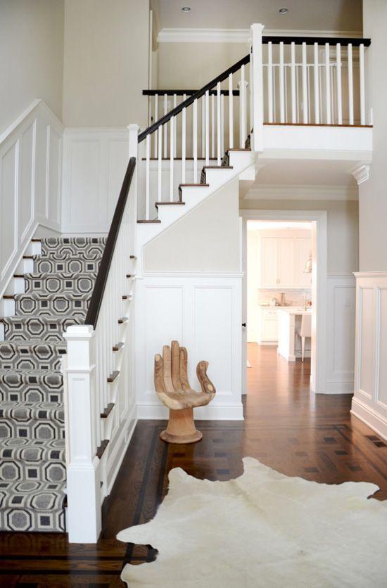 stair runners desire to inspire desiretoinspire net home rh pinterest com