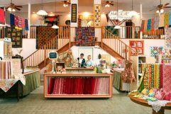 The Quilt-A-Way, Great Falls, Montana | Quilt Shop Hop | Pinterest ... : quilt shops in montana - Adamdwight.com
