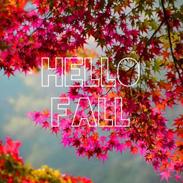 Happy first day of fall! https://www.facebook.com/KKGirlzStyle