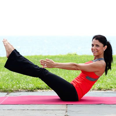 best yoga poses for your trouble spots  belly workout