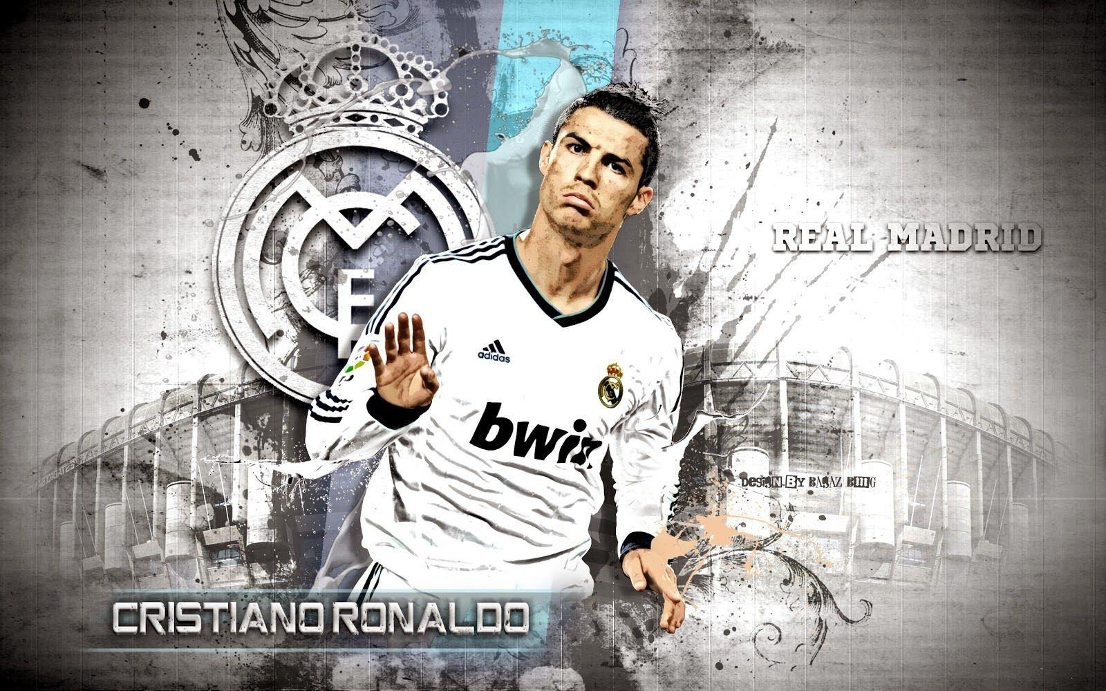 Hd wallpaper ronaldo - Cristiano Ronaldo Hd Wallpaper Images Pics Hd Wallpapers Blog