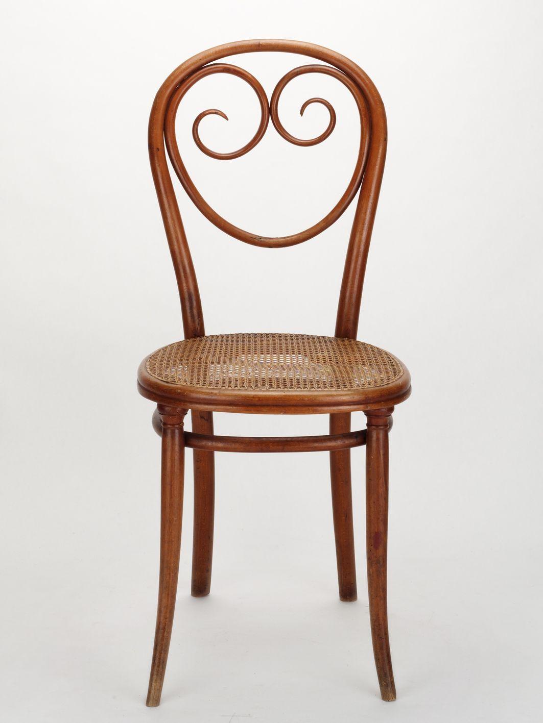 gebr der thonet thonet nr 2 1865 thonet bentwood pinterest stuhl sessel und m bel. Black Bedroom Furniture Sets. Home Design Ideas