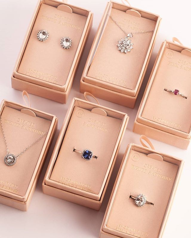 34++ Jewelry gift box for necklace and earrings information