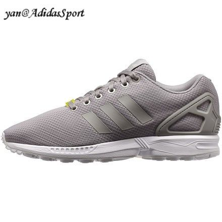 4f77805e7 Chaussure Adidas Originals ZX Flux.It has a very popular style ...