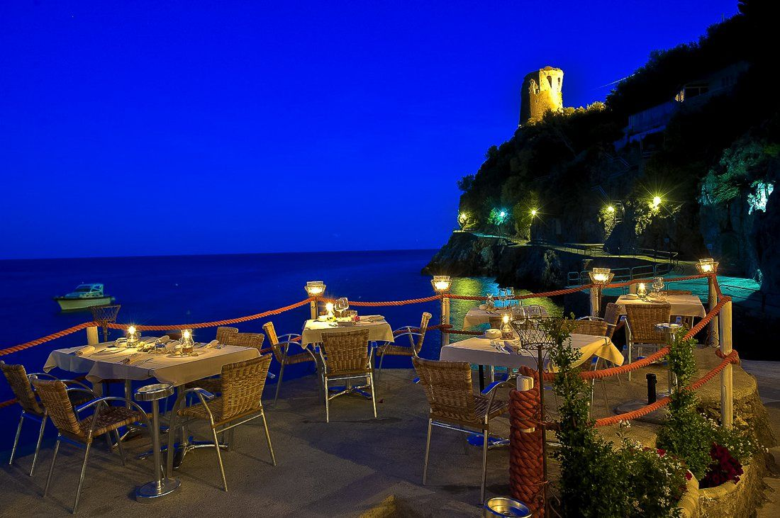 23 Restaurants With The Best Views In World Food Hand Luggage Only