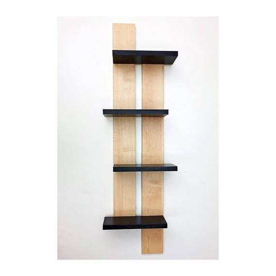 wall shelf 61 floating shelf wall mounted shelves shelves rh pinterest es