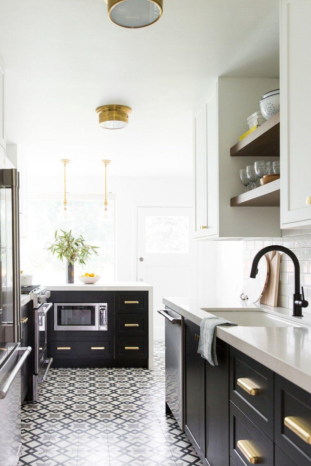 Hillside Kitchen Remodel Reveal | Studio mcgee, Studio and Kitchens