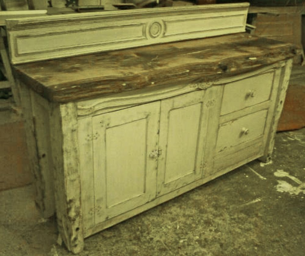 Sideboard Bad Bad Photos But Pretty Finish And Hand Made Furniture