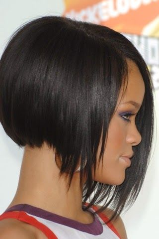 Rihanna Umbrella Hairstyle Cut Umbrellas Hair And Makeup