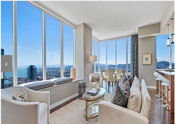 san francisco giants hunter pence buys luxury condo in millennium rh pinterest ca