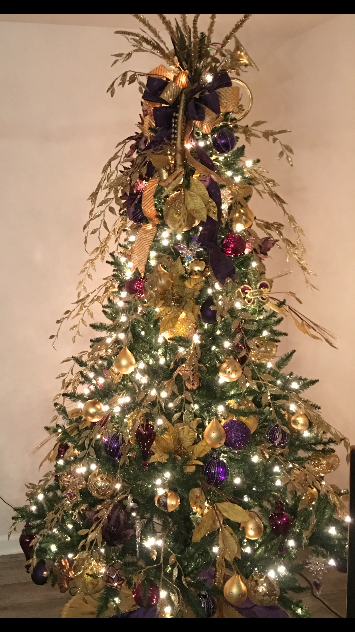 Xmas Trees, Woodland, Christmas Trees, Xmas Tree